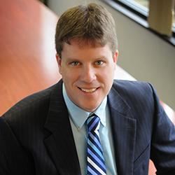 Randy Wolfe