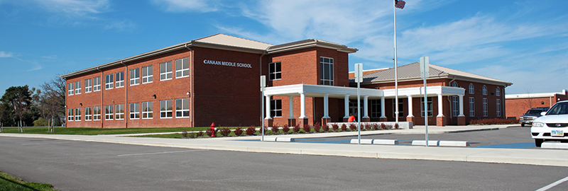 Plain City Elementary School
