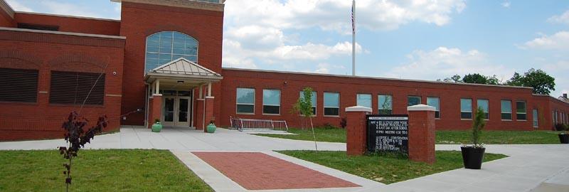 Pleasant Ridge Montessori School