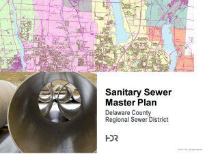 Delaware Sanitary Sewer Master Plan