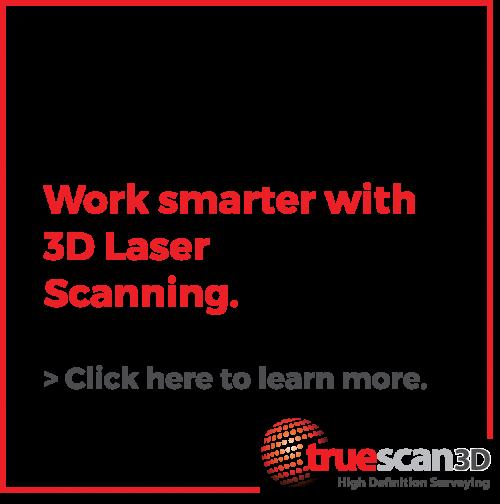 Truescan3D AD