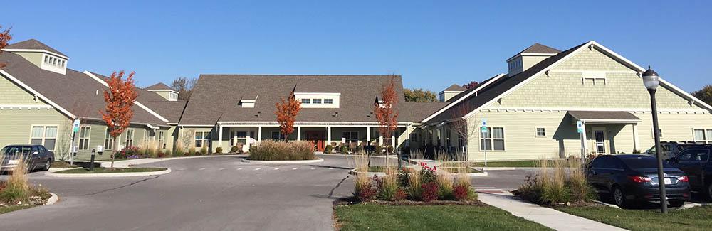 Oregon Assisted Living Care Facility Marysville
