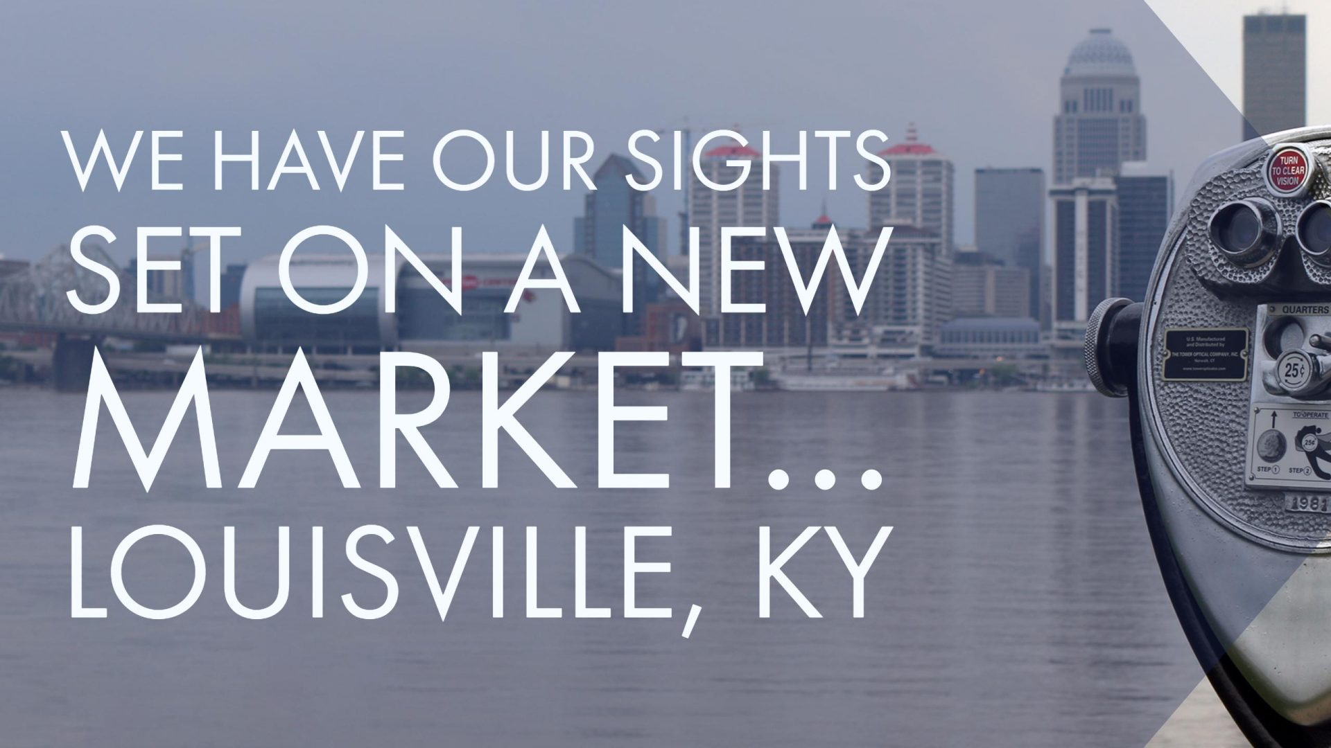 Kleingers expands to Louisville, Kentucky!