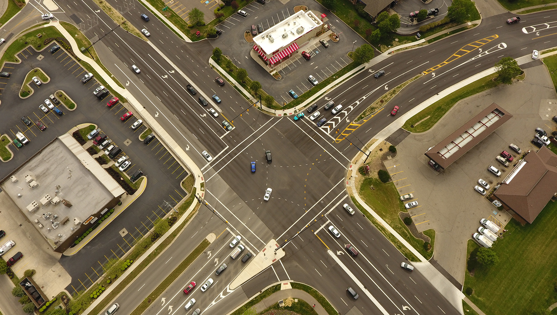 Things to consider when planning your next large-scale complete streets project