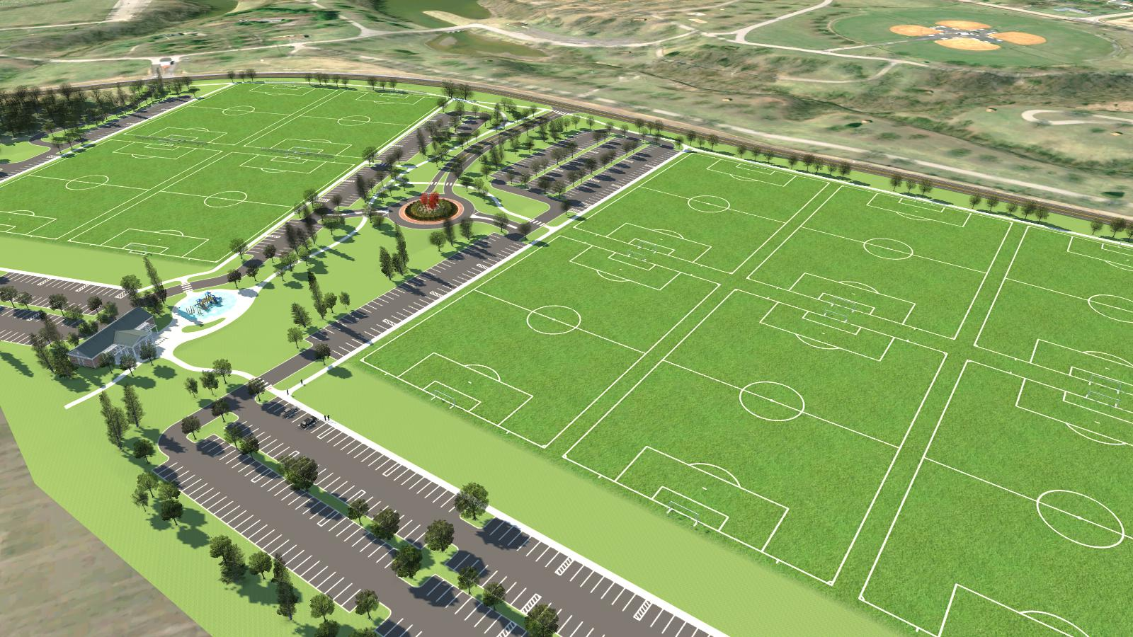 10 Things to Consider When Planning a Sports Park