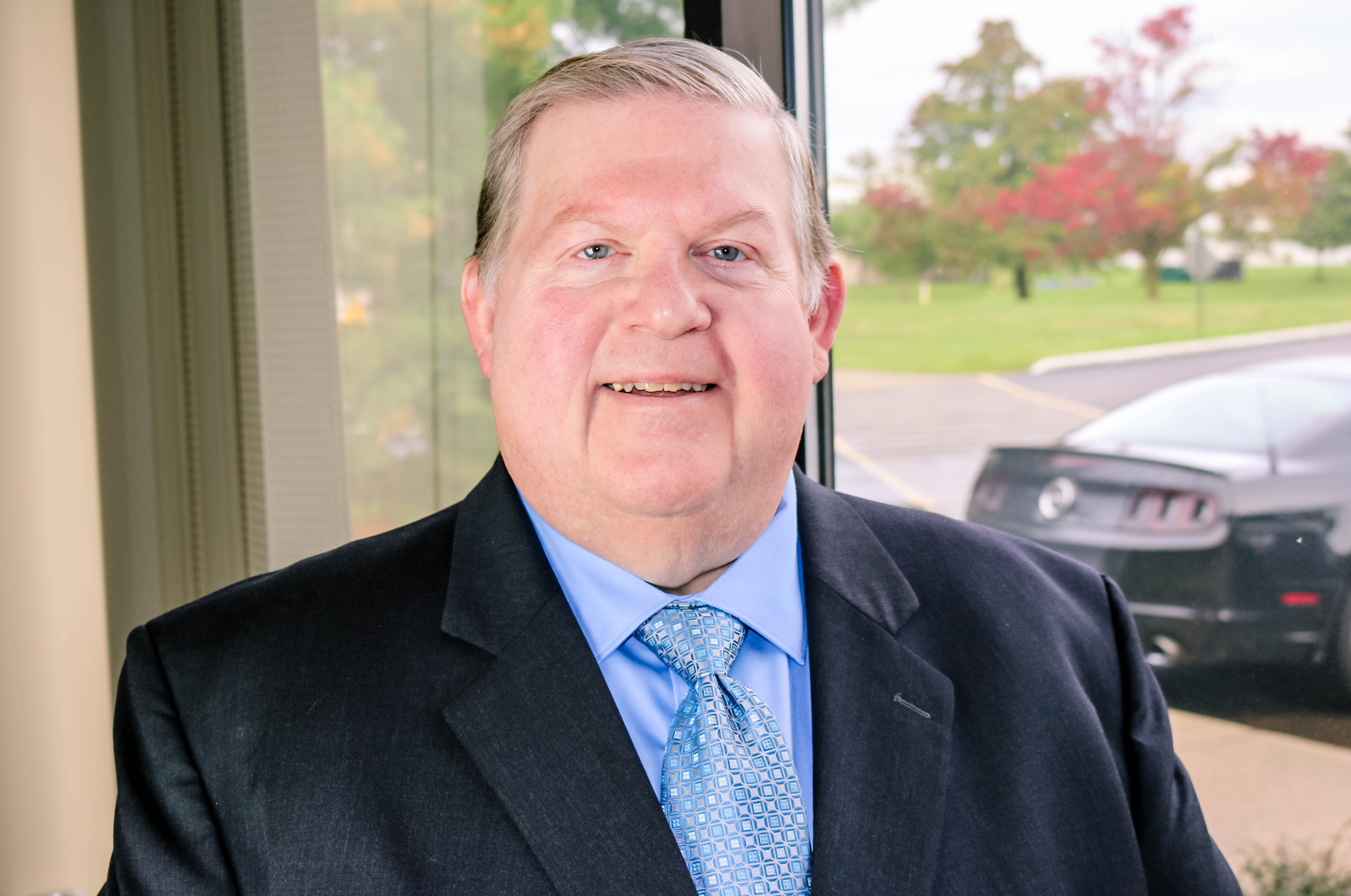 Funding Specialist, Joe Cottrill, Joins The Kleingers Group